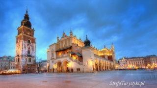 Rynek Starego Miasta Kraków