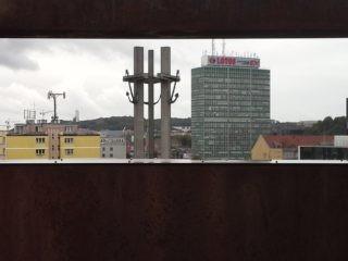 Pomnik Poległych Stoczniowców 1970 Gdańsk