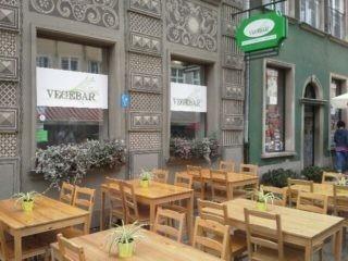 Vege Bar Gdańsk