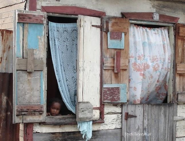 Dziewczyna z Karaibów