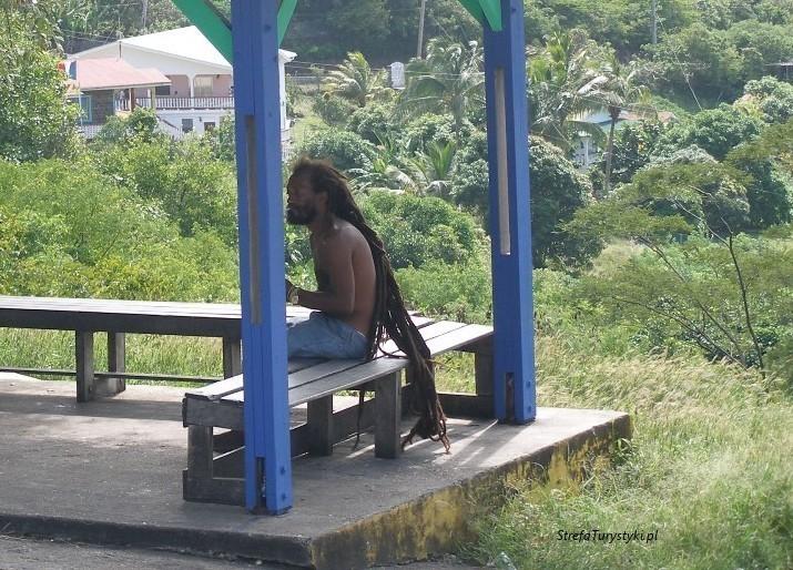 dreadman Karaiby