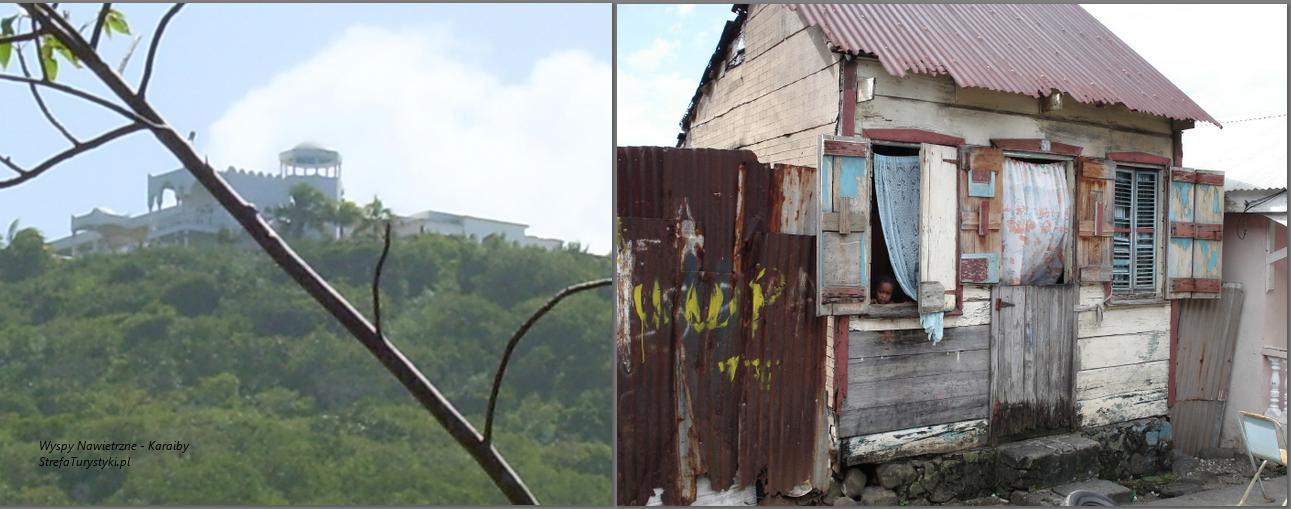 Karaiby domy