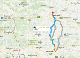 droga-wroclaw-poznan